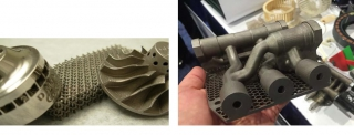 3D Printing Technology for Maintenance and Emergency Repair