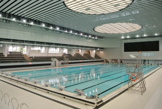 Using Video Analytics for Detection of Drowning in Public Swimming Pools