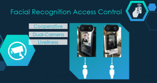 Facial Recognition Access Control System