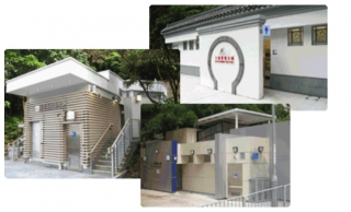 Automation and Technologies for Public Toilets