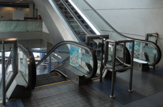 AI-based Escalator Fault Prognosis System by Operating Sound Analytic