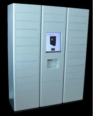 Design and Build a RFID-Enabled Smart Locker System for Correctional Institutions