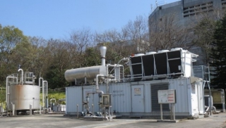 Advanced Combined Heat and Power Generators