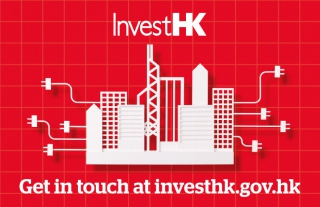 Intelligent Search for Potential Foreign Investors for Hong Kong