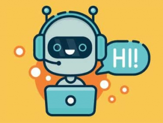 Artificial Intelligence Based Helpdesk Chatbot
