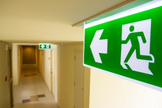 Smart Emergency Lighting